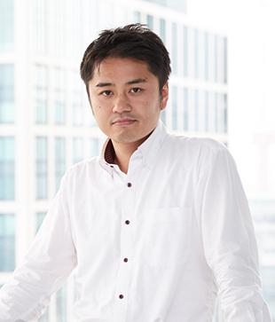 代表取締役社長 菊池 義隆